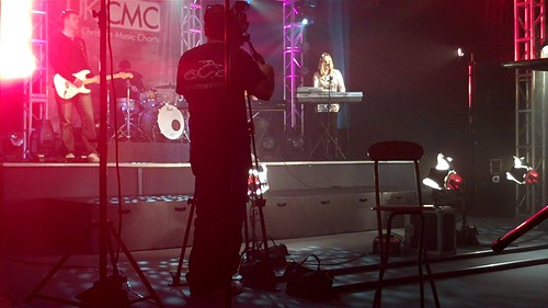 UKCMC Video shoot