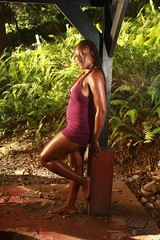 Necole (Charles Louis1) Tags: photoshoot soufriere necole