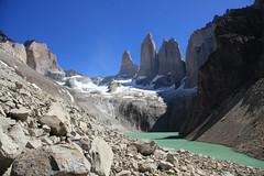 Torres del Paine (Liam Quinn) Tags: chile patagonia torresdelpaine ultimaesperanza