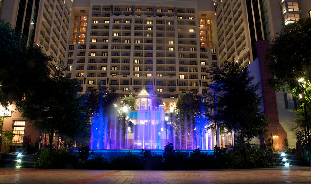 The Gaylord Hotel