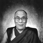 "<b>The 14th DALAI LAMA, Tenzin Gyatso</b><br/> Doug Knutson (LC '84) (Photography, 2001)<a href=""//farm6.static.flickr.com/5179/5489763681_18a922fa97_o.jpg"" title=""High res"">∝</a>"