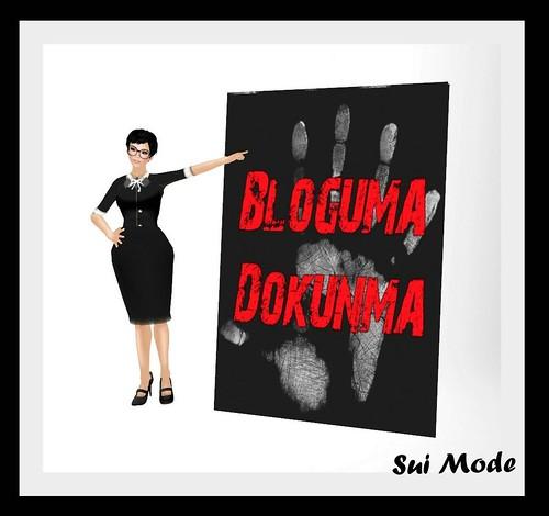 Bloguma Dokuma *