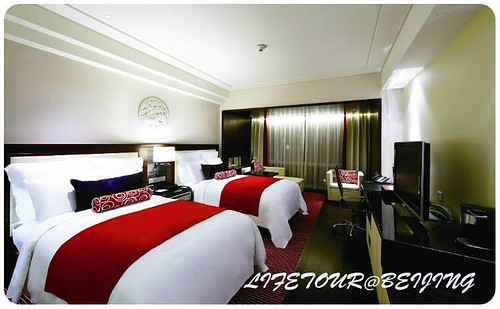 【中國-北京】富力萬麗酒店