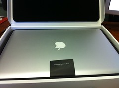 Selling MacBook Pro