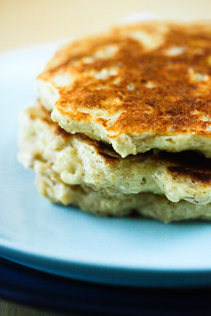Oatmeal pancakes 2 (1 of 1)