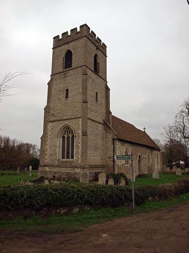 St Edmund (1)
