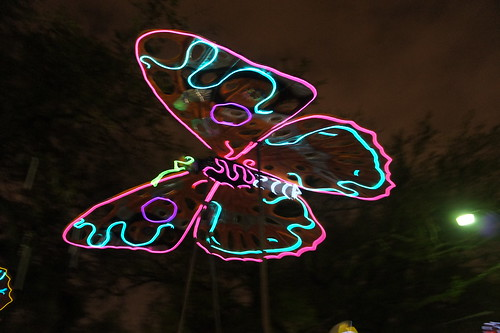 Butterfly Lights