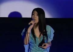 110305 -『第5回聲優獎[Seiyu Awards]』頒獎典禮!最佳歌喉獎~茅原實里