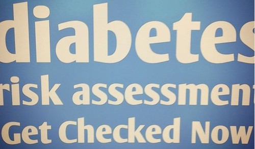 Do You Have Diabetes? Get Checked Now