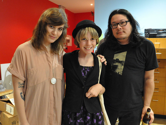 edie and best coast
