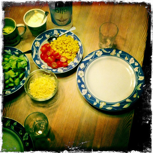 Tacos&Taffel