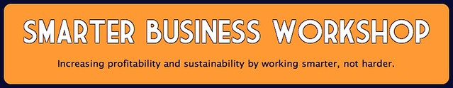 Smarter Business Workshop Header