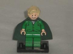 Gilderoy Lockhart (RPG Customs) Tags: lego harrypotter minifig custom gilderoylockhart