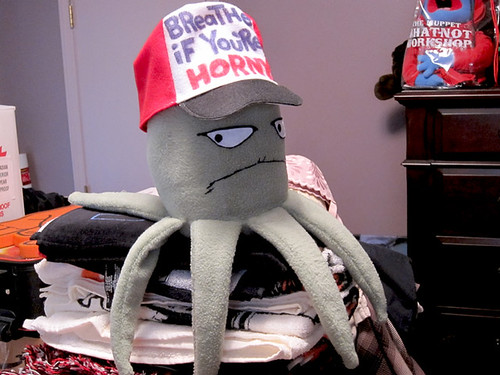 Early Cuyler Plush