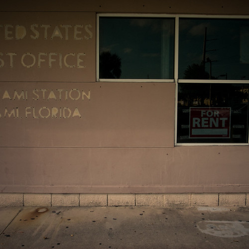 Ed States Office for Rent, Tamiami Station Miami Florida, 8th Street