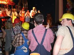 Kostümsitzung Käuzcher 26.02.11