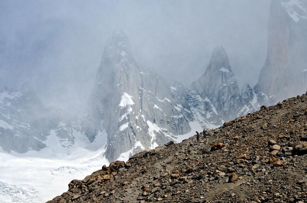 Hermosas fotografías de la Patagonia Argentina