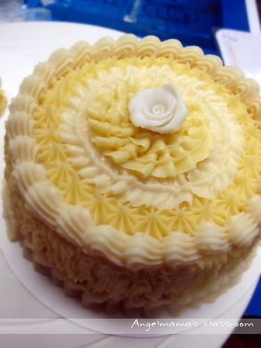 天使媽媽蛋糕皂教學台中 0009