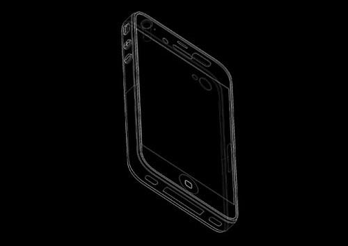iPhone 5 f