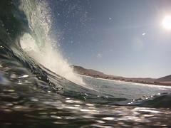 Porto Fino, Enero 2011 (MaximoBarrial) Tags: chile trip surf portofino chañaral chileextremo