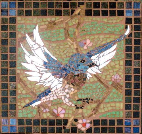 Mosaics  - 12