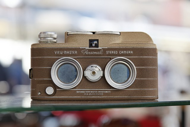ViewMaster Personal Stereo Camera - _MG_7190