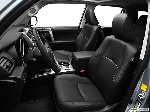 4Runner Limited Interior 3