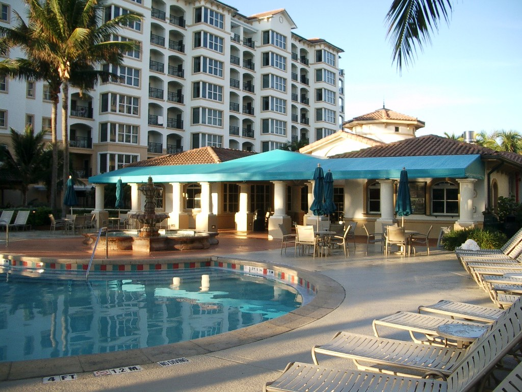 Marriott Palm Beach Shores FL Ocean Pointe