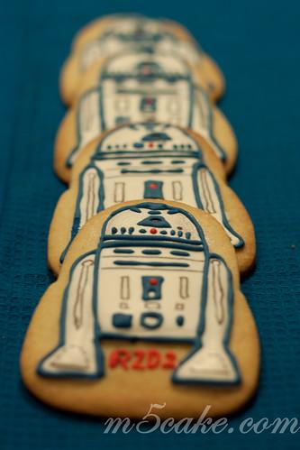 Star Wars Cake -12