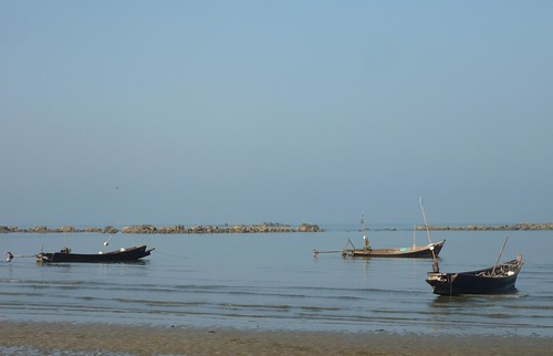Ngwe Saung-Rivieres-Villages (5)