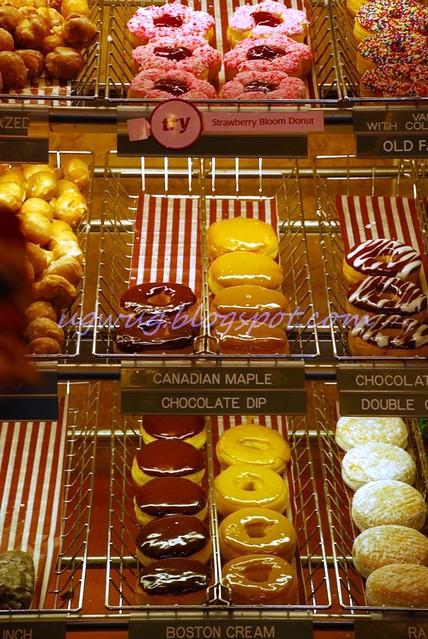 Donuts! Donuts! Donuts!