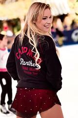 Amanda Starrantino - NAMiss California Chapman Panthers