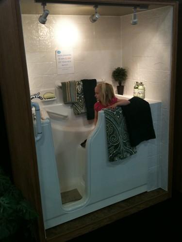 Sophia tub
