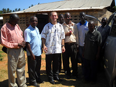 Mombasa Pastors