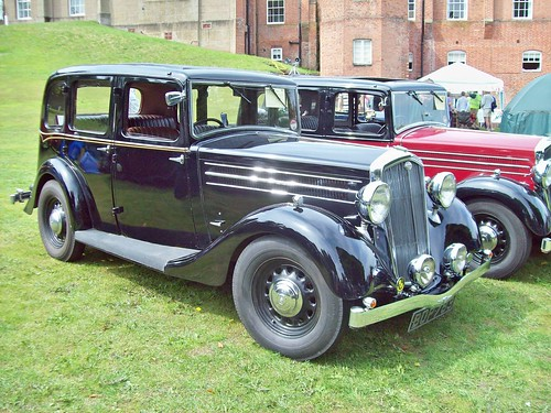 14 Wolseley Fourteen NF (1935-36) (2)