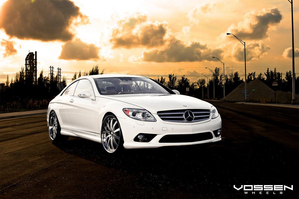 Benz CL550 083 877-361-0296