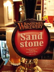 Wainstones, Sandstone, England