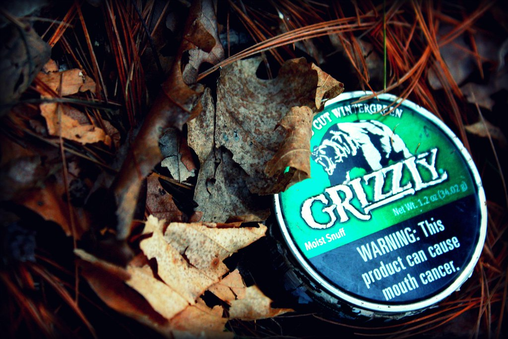 The World's most recently posted photos of grizzly and tobacco