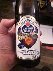 Schneider Weisse Unser Aventinus