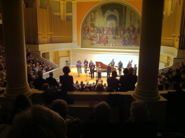 Akamus Concert