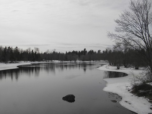 Cloquet River