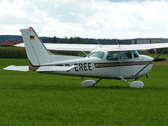 D-EREE (QSY on-route) Tags: 2010 tannheim deree tannkosh edmt 29082010