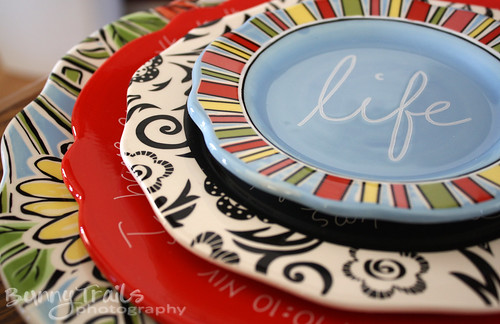 life plates