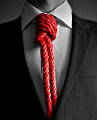 Labour's neck-tie