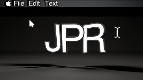 Intro/Outro Reel '11 Type