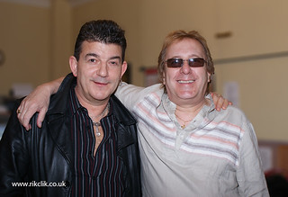 Gary + Nick