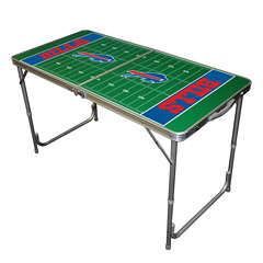Buffalo Bills TailGate Table