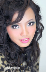 Portrait (leonlee28) Tags: lighting portrait eye girl face fashion female hair studio asian nose eyes skin chinese makeup lips taiping leonlee28 leonlee glintzstudio