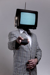 off (Buldrock) Tags: portrait selfportrait self televisione mynewcamera giacca