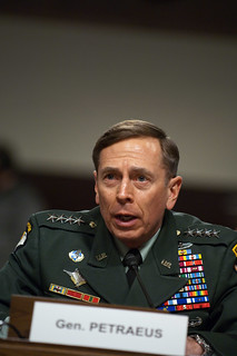 Gen. David Petraeus, From FlickrPhotos